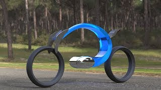 Download 10 MOST UNUSUAL BIKES YOU NEED TO SEE Video