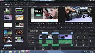 Download Top 3 Best Video Editing Software for Windows 7,Windows 8(8.1),Windows 10 & Mac (FREE) 2017 Video