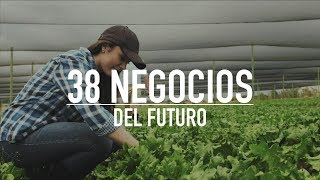 Download LOS 38 NEGOCIOS MÁS RENTABLES DEL FUTURO - 2018 Video