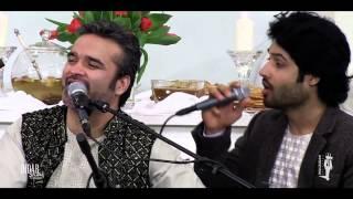 Download Farhad Shams & Homayoun Anagar - PASHTO SONG | DIDARSHOW BY WAKILA WAHID Video