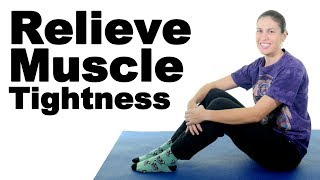 Download 5 Tight Muscle Treatments - Ask Doctor Jo Video