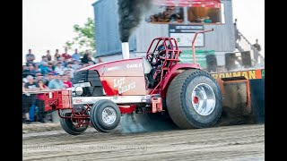 Download Super Stock @ St-Isidore 2018 Tractor Pulling by ASTTQ 4K Video