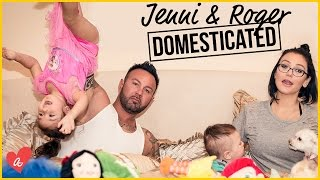 Download MORNINGS WITH THE MATHEWS | Jenni & Roger: Domesticated | Awestruck Video