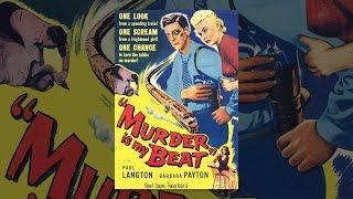 Download Murder Is My Beat (1955) Video