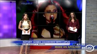 Download Selena Gomez Diagnosed With Lupus Video