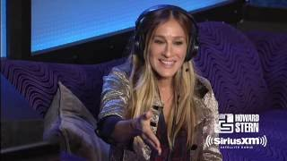 Download Sarah Jessica Parker Got Fired From the Animated Film 'Antz' Video
