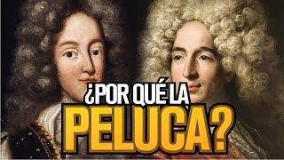 Download ¿Por qué los hombres usaban pelucas en los siglos pasados? Video