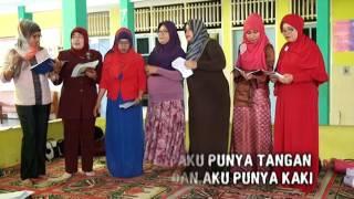 Download LAGU ANAK-ANAK ″ANGGOTA TUBUH″ Video