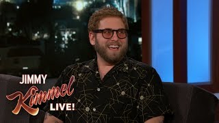 Download Jonah Hill Left a Meeting for Kanye West's Listening Party Video
