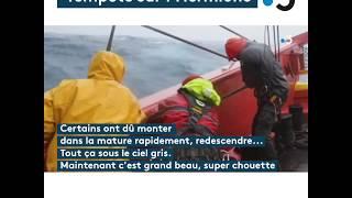 Download L'Hermione dans la tempête au Maroc (titrée) Video