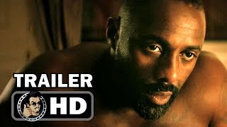 Download 100 STREETS - Official Trailer (2016) Idris Elba, Gemma Arterton Drama Movie HD Video