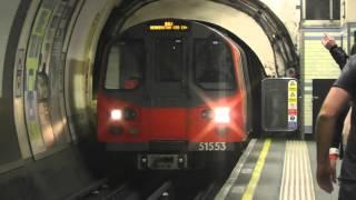 Download London Underground Observations Video