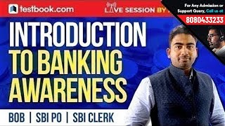 Download Introduction to Banking Awareness | Session by Abhijeet Sir |Notes for BOB, SBI PO & SBI Clerk Exams Video