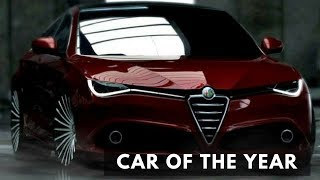 Download 2018 alfa romeo giulia motor trend CAR OF THE YEAR Video