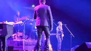 Download BABYFACE SHOWS OUT IN ALBANY, GA BEST PERFORMANCE EVER Video