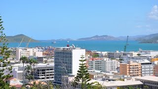 Download Noumea, New Caledonia HD Video