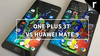 Download OnePlus 3T vs Huawei Mate 9: Which is best for me? Video