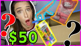 Download $50 Mystery Box!!! Video