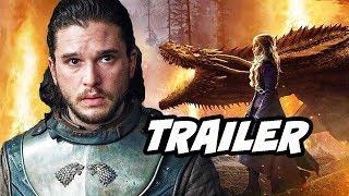 Download Game Of Thrones Season 8 Episode 6 Trailer - Finale Breakdown Video