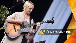 Download Laura Marling - Soothing (Glastonbury 2017) Video