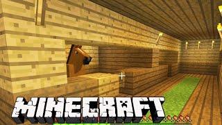 Download Minecraft: CONSTRUÇÃO do ESTÁBULO! - Sobrevivendo com Lipão #43 Video