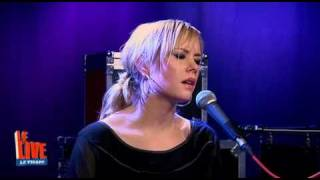 Download Fredrika Stahl - Twinkle Twinkle Little Star - Le Live Video