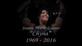 Download Chyna - The 9th Wonder of the World Tribute Video