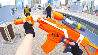 Download Nerf War: First Person Shooter 9 Video