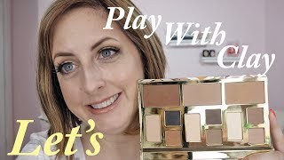 Download Tarte Clay Play - Full Face, Boing Airbrush Concealer Video