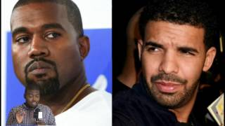 Download Drake Disses Kanye West After Kanye Mentions His Name On Stage, ″Make A Hit Song And Stop Crying″ Video
