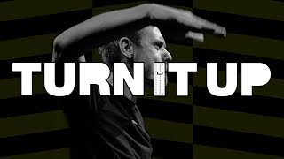 Download Armin van Buuren - Turn It Up Video
