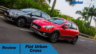 Download 5 Reasons Not To Buy Fiat Urban Cross | MotorBeam Video
