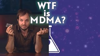 Download MDMA and ecstasy in 4 minutes Video