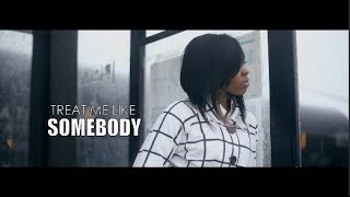 Download Tink - Treat Me Like Somebody Shot By @AZaeProduction Video