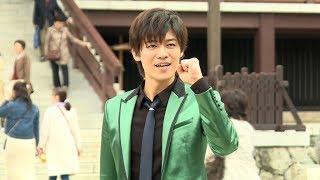 Download イケメン演歌歌手・新浜レオン、令和初日にデビュー Video