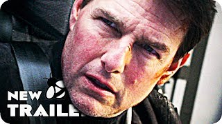 Download Mission Impossible 6 Fallout Trailer 2 (2018) Video