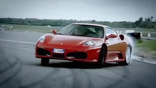 Download Ferrari 430 review part 1 | Top Gear | BBC Video