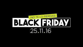 Download Black Friday en Macnificos Video