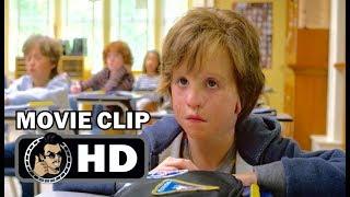 Download WONDER Movie Clip - Precepts (2017) Jacob Tremblay Julia Roberts Drama Movie HD Video