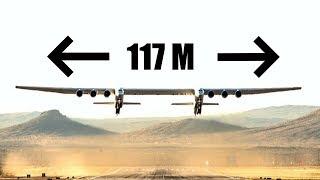 Download Le PLUS GROS AVION du monde décolle ! DNDE #102 Video