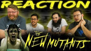 Download The New Mutants | Official Trailer REACTION!! Video