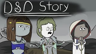 Download D&D Story: We Were Just Making Everything Worse Video