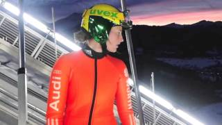 Download Skispringen mit Vroni Zobel Video