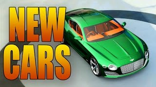 Download NEW CARS in Forza Horizon 3! (Logitech G Car DLC Pack) Video