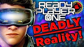 Download Film Theory: Ready Player One's True THREAT! (SPOILER FREE) Video