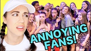 Download WORST FAN EXPERIENCES! Video