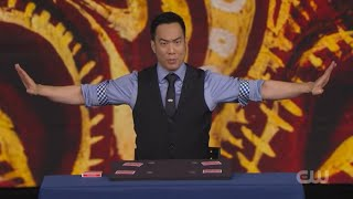 Download RYAN HAYASHI Fools Penn & Teller on FOOL US - Complete Version With EPIC EMOTIONAL ENDING Video