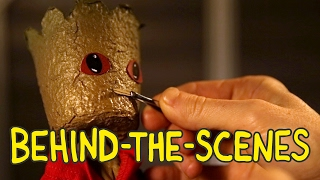 Download Guardians of the Galaxy Vol. 2 - Homemade Behind the Scenes Video