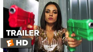 Download The Spy Who Dumped Me Trailer #1 (2018) | Movieclips Trailers Video