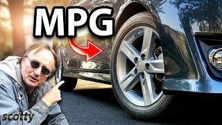 Download How to Increase Gas Mileage in Your Car Video